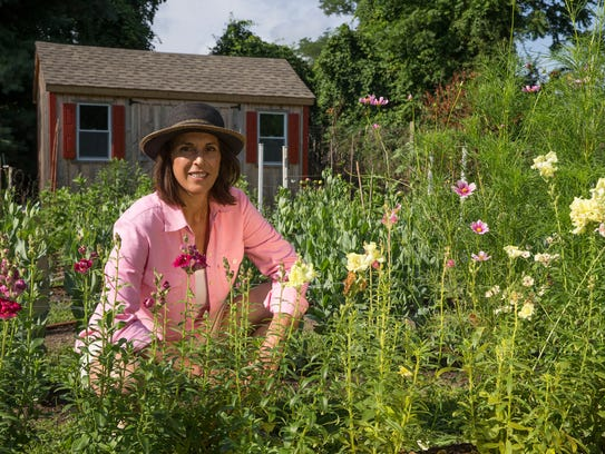 Flowers From the Farm is a two-year-old Howell-based