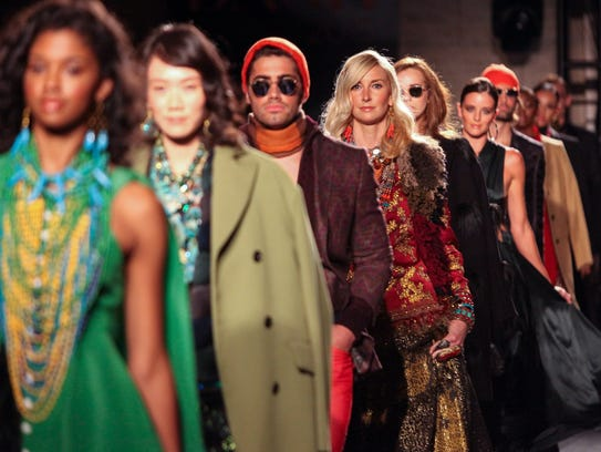 Fash Bash includes a  Neiman Marcus runway show and