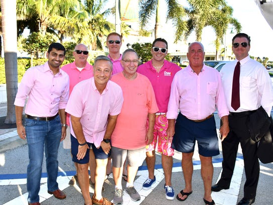 In its second year in Indian River County, 17 prominent