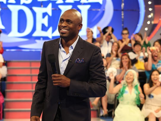 Wayne Brady, a versatile entertainer and host of TV's