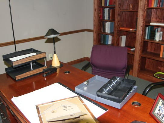 Escape rooms, such as Mr. Dupree's Office, one of the