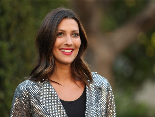 "Becca Kufrin from Prior Lake, Minnesota, is one of the two remaining finalists on ""The Bachelor."""