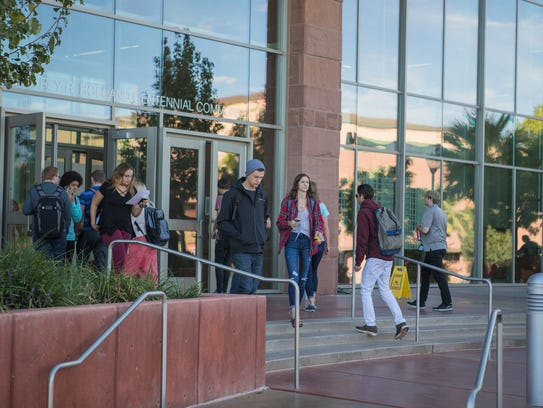 To help Dixie State University accommodate its growing