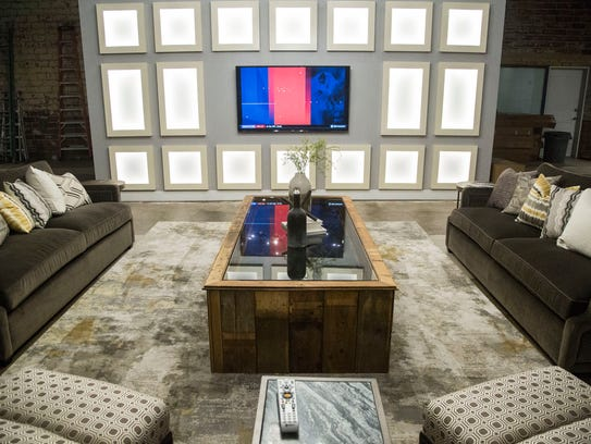 Hubbell Realty's Station 121 apartments features a