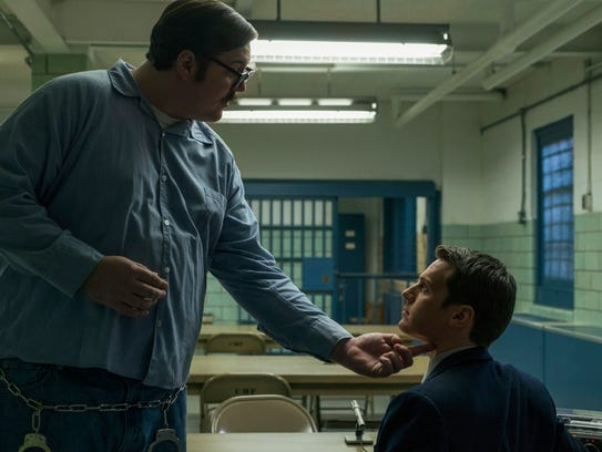 Mindhunter Review Netflix And David Finchers Drama Is Listless - A fascinating breakdown of the visual effects in netflixs mindhunter