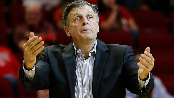 Houston Rockets have fired coach Kevin McHale.