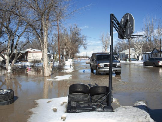wyoming flood