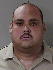 Ahlan Wasohlan Aguirre Gonzalez, 35, of Glendale, Arizona, was charged with one count of Manufacture, Sale, Delivery of Schedule 1 – Heroin.
