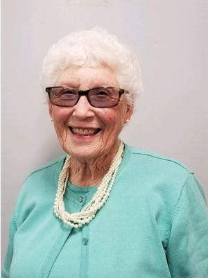 Nancy Spillman, who served as Lucerne Valley Middle High School's culinary arts teacher for 17 years, died July 9 at age 87.