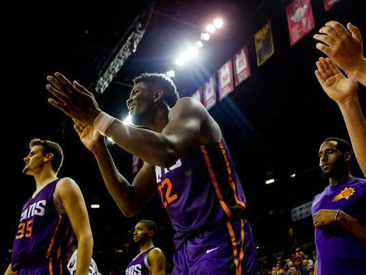 NBA SUMMER LEAGUE: Phoenix Suns - Sacramento Kings