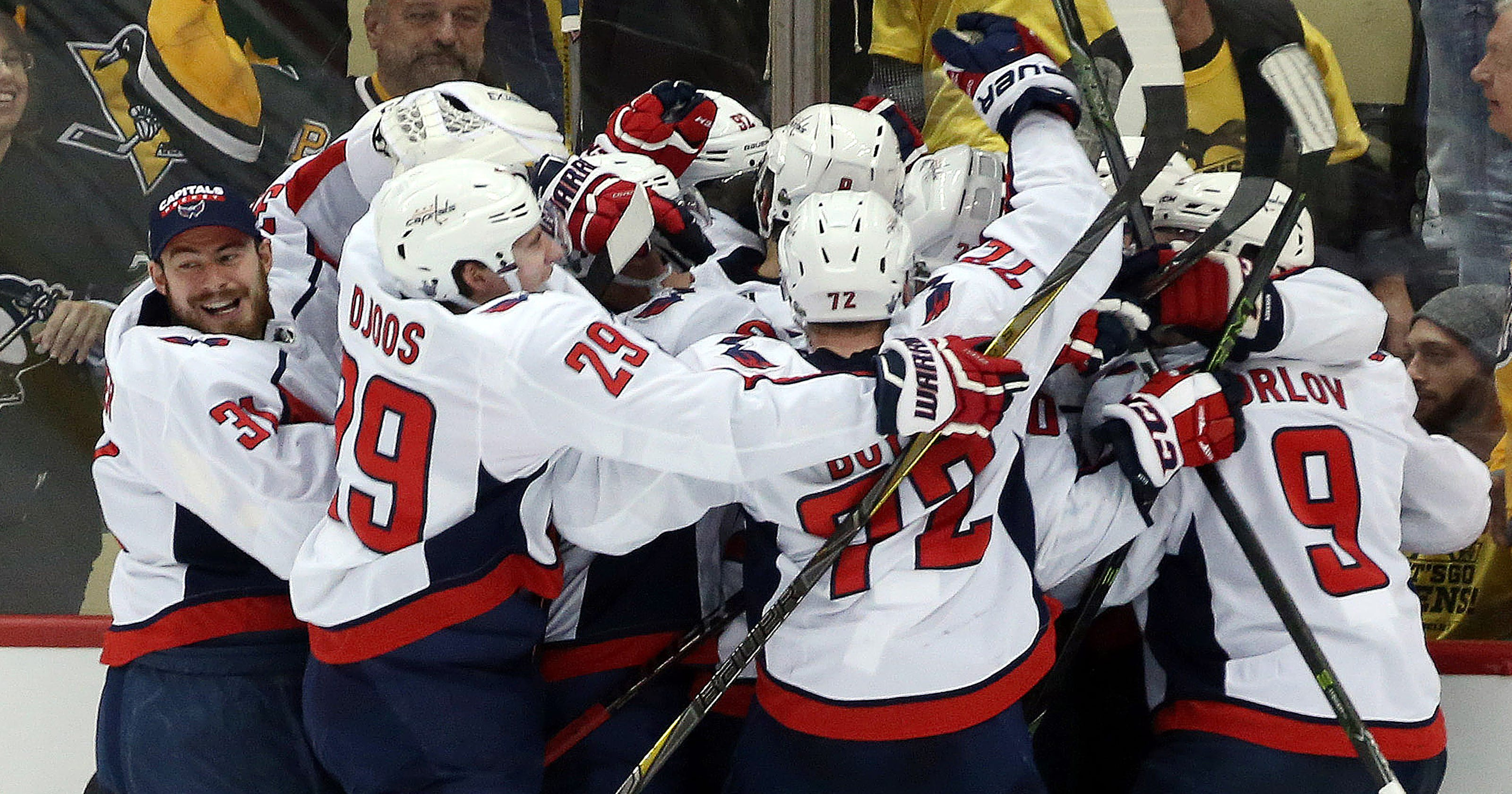 NHL playoffs  Capitals end Penguins  run. Is it their time  03b10b722