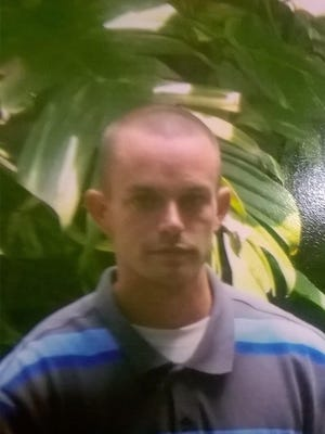 A photo of Ryan Keith Bolinger, who was shot to death by a Des Moines police officer June 8, 2015.