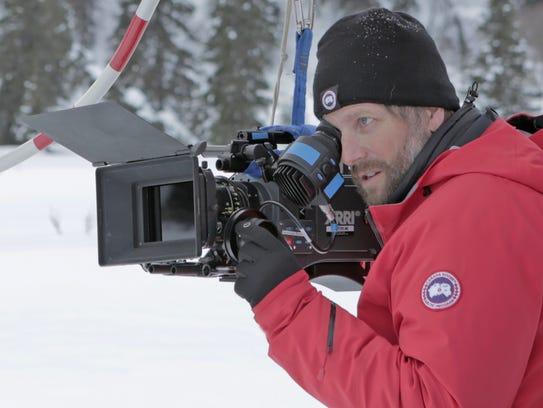Birmingham native and ten-time Emmy award winning director