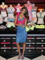 Victoria's Secret launched a new bralette collection