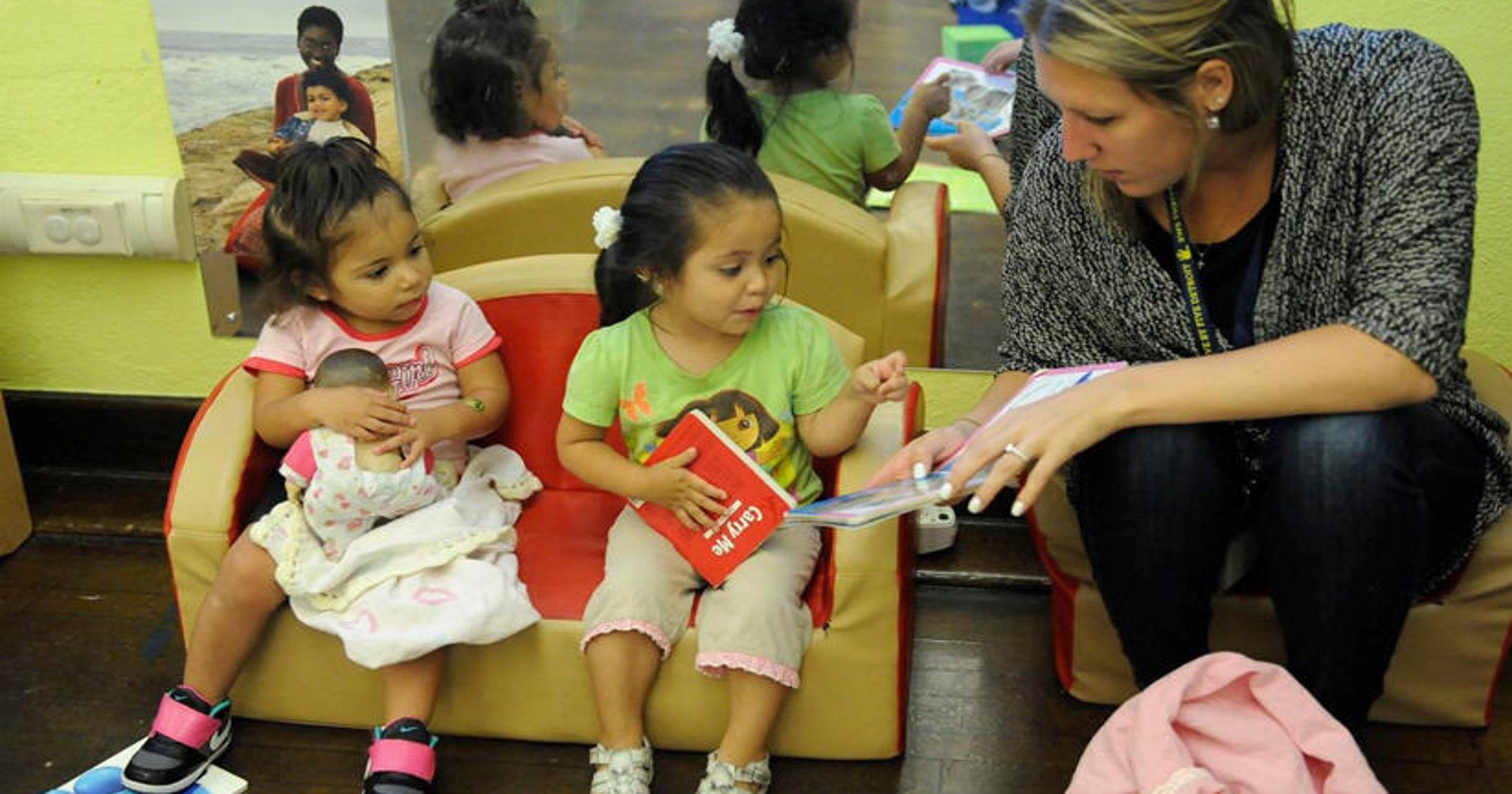 How Rich Kids Get Head Start >> Head Start Makes Push To Enroll More Detroit Kids