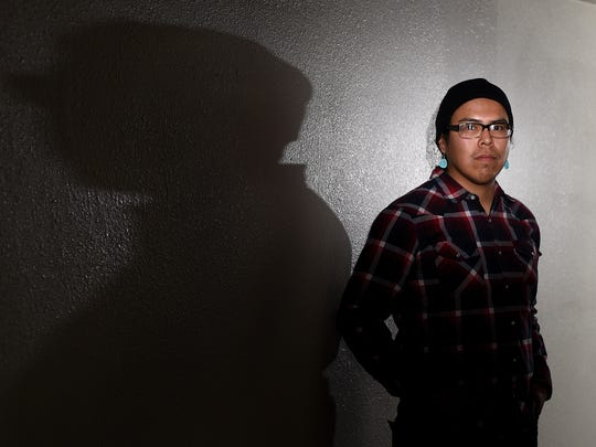 "Filmmaker Kody Dayish says his new film, ""The Red Hogan,"" strives to faithfully portray Navajo culture."