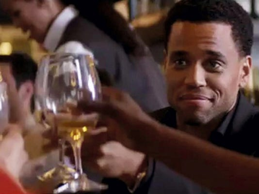 "Michael Ealy stars in ""The Perfect Guy."""