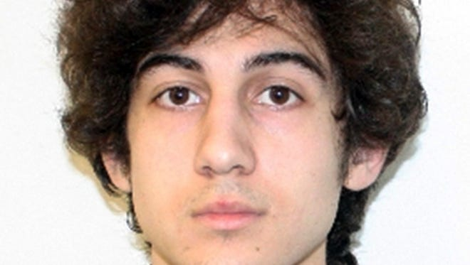 Boston Marathon bombing suspect Dzhokhar Tsarnaev will go on trial in November.