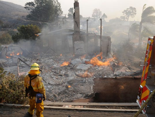 fires in california today map with 926154001 on Montecito Mudslide Photos California likewise munityFirePlanning likewise 926154001 furthermore Jh  memorating Sf 1906 Earthquake Fire Sf moreover info.