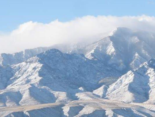 Your Arizona Photos  Mt. Graham