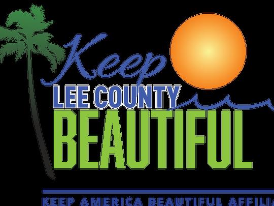 Keep Lee County Beautiful.