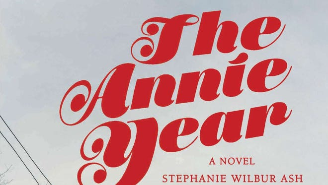 """""""The Annie Year"""""""