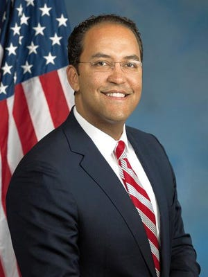 U.S. Rep. Will Hurd, R-Texas