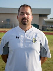 Head Coach Josh Fontenot has a career record of 18-15.