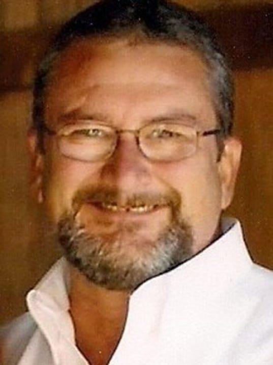 Kenneth David Brooks