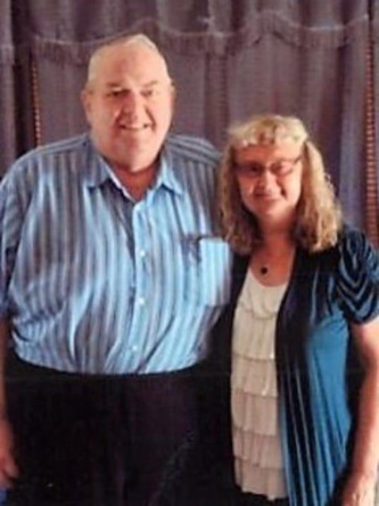 Anniversaries: Roy Vander Waerdt & Betty Vander Waerdt