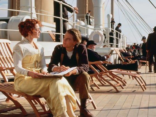 """""""Titanic"""""""
