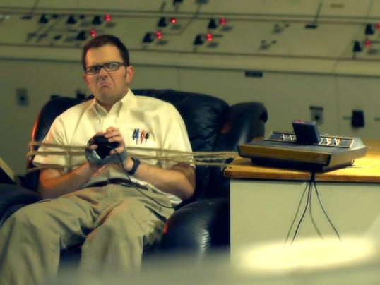 video game nerd