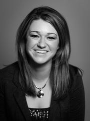 Kristin Golliher