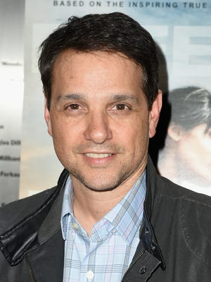 """Ralph Macchio attends the special screening of Relativity Studio's """"Desert Dancer"""" at Museum of Modern Art on April 7, 2015, in New York City."""