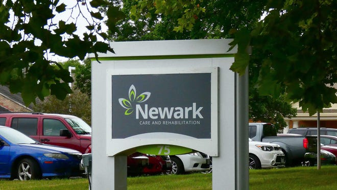 Newark Care and Rehabilitation at 75 McMillen Drive in Newark