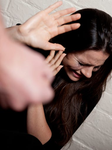 A woman is beaten or assaulted every nine seconds in the United States, but spotting signs of abuse can be elusive. Here are some tips to help detect potential concerns. Source: Save the Family