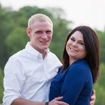 Engagements: Steven Everman & Kelli Bufkin