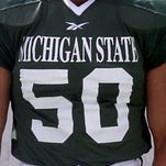 'Who wore it best' at Michigan State: No. 50