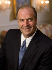Dan Kildee is the U.S. Rep. for Michigan's Fifth Congressional