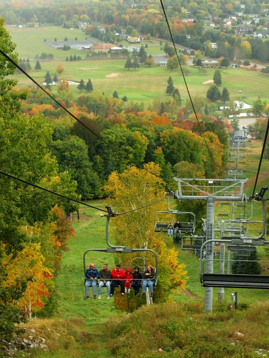 Beef-A-Rama, Fall Colors Comet Sky Ride and more to do around Wisconsin