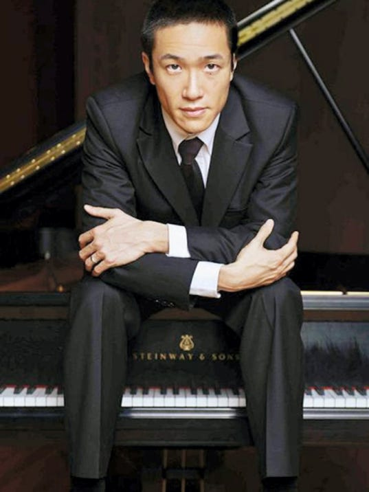 Dr. Eric Fung will perform at Cornwall Manor.   Submitted