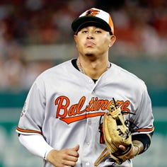 With trade for Machado, Dodgers seized moment
