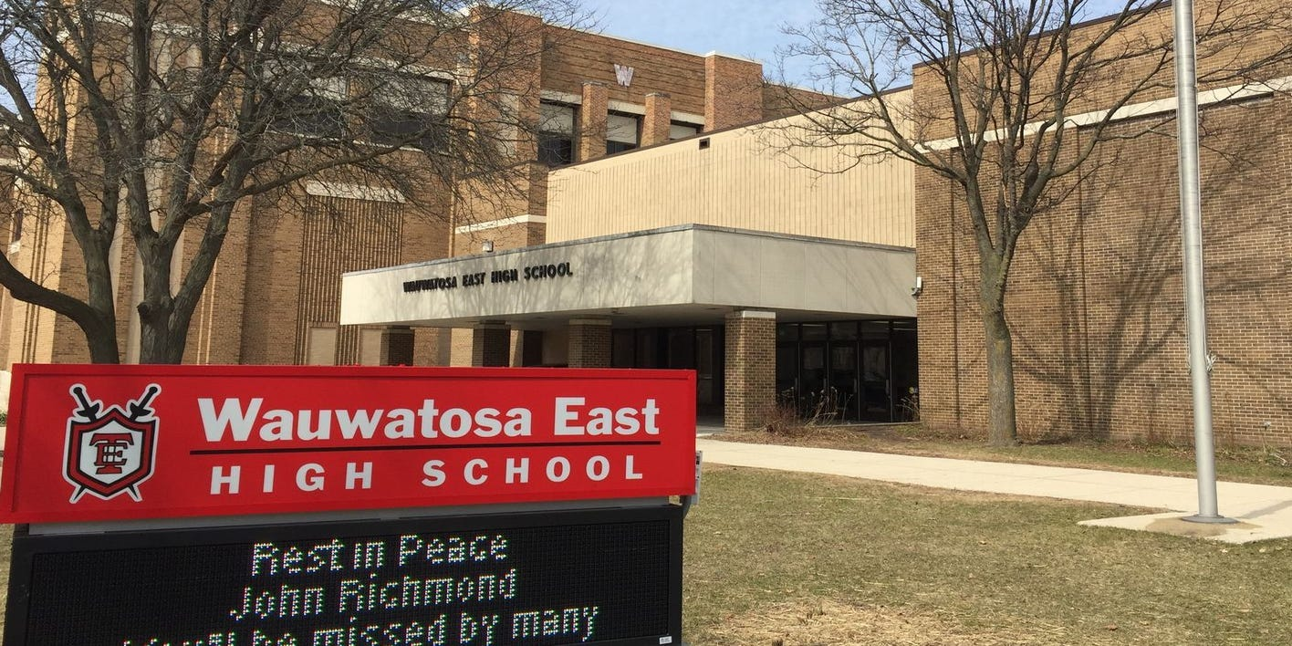 How Wauwatosa Students Police Stopped A School Shooting Threat
