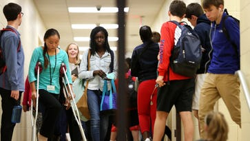 Walnut Hills is again the top high school in Ohio, according to U.S. News and World Report.