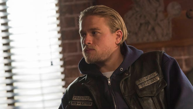 What's coming up for Jax (Charlie Hunnam) in Season 7?