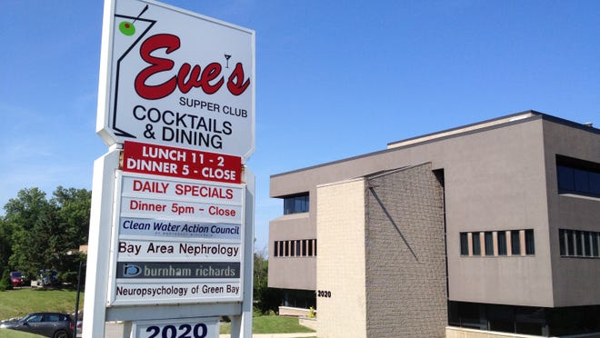 With the loss of such businesses as Eve's Supper Club on Riverside Drive, village officials want a new strategy for development in the area.