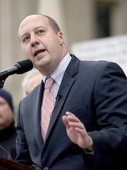 State Sen. Curtis Hertel