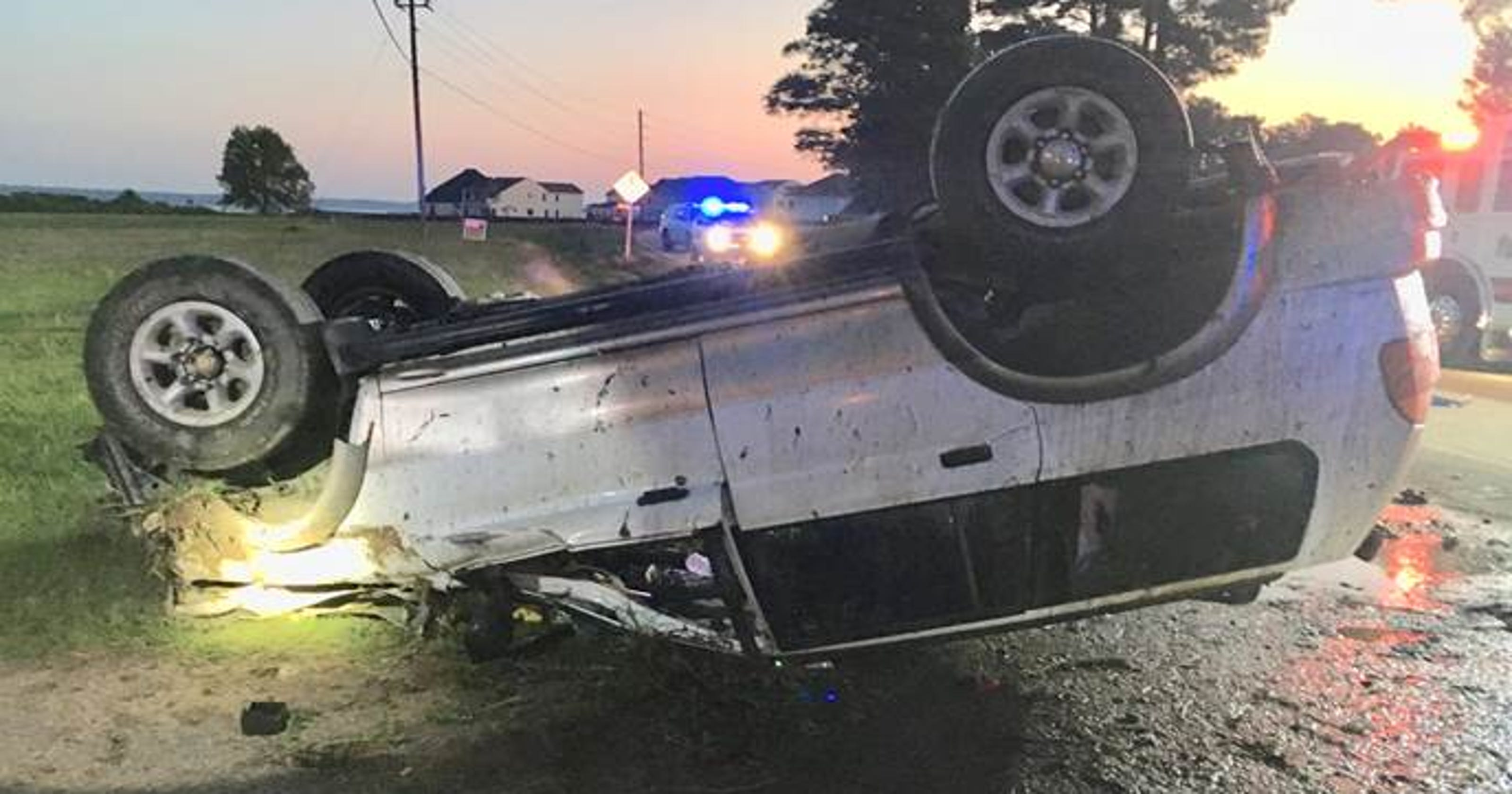 Woman dies in car accident in Rankin County