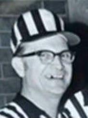 Maynard Carnahan
