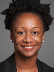 Joneigh S. Khaldun, M.D., Executive Director and Health Officer of City of Detroit Health Department